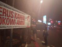BARA JP Bogor Raya Kawal Pelantikan Jokowi-Ma'ruf