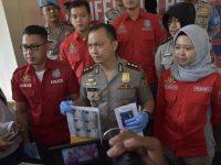 Polres Bogor Ungkap Kasus Perdagangan Manusia dengan Modus Prostitusi Online