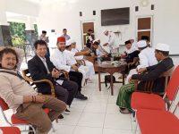 Sekjen Laskar Dewa dan Direktur RYC Apresiasi Suksesnya acara Penyelenggaraan Puncak Sejuta Kupat