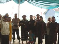 Edukasi Masyarakat Cintai Alam dan Budaya, Pamong Budaya Bogor Kembali Gelar Babakti Alam di Gunung Cibodas