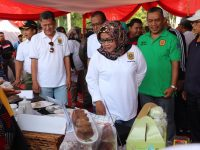 Ade Yasin Apresiasi Event Bogor Traditional Food and Festival 2019