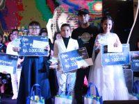 Ajang City Mall Rising Star 2019 Lahirkan Bintang-Bintang Baru di Dunia Tarik Suara