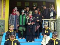 Bupati Bogor: Silat adalah Budaya Asli Indonesia