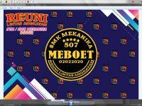Alumni SMK/STM Mekanika Kota Bogor Akan Menggelar Reuni Lintas Angkatan