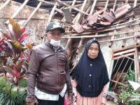 Hasil Musyawarah Bersama Masyarakat Desa Petir akan Bangun Rumah Iyos Secara Gotong Royong