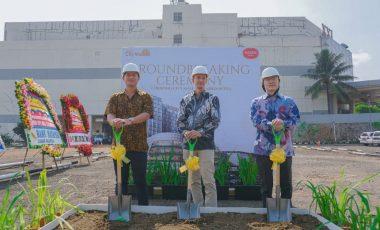 Cibinong City Mall Ekspansi Bangun CCM 2 dan Hotel Bintang 4