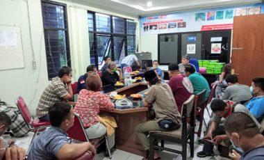 Perkuat Silaturahmi Pokja Wartawan Kabupaten Bogor Gelar Bukber
