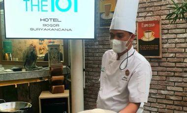 Menu 'Gurame Kota Hujan' Jadi Kuliner Andalan THE 1O1 Bogor Suryakancana