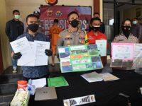 Tipu-tipu Bisnis Investasi Kerugian 23 M di Ungkap Polres Bogor
