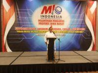 DPD dan DPW Jabar Gelar Pengukuhan Pengurus