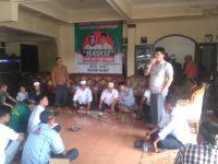 Pengajian Ratusan Warga, Silaturahmi Hasilkan Tim Pemenangan di Rumah Tokoh Bogor Barat
