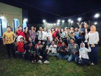 Perkuat Silaturahmi, MPB Gelar Bukber Dengan Stakeholder Group MPB