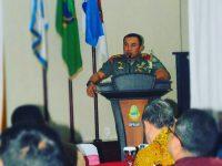 Danrem 061/Sk Ajak Seluruh Elemen Masyarakat Menangkal Faham Radikalisme di Wilayah