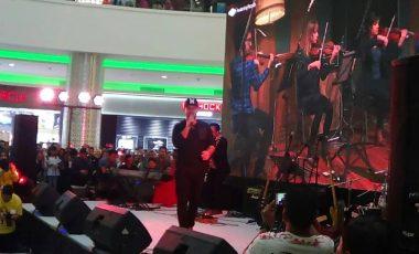 Musisi Internasional Maher Zain Hadir di Pesona Square Mall Kota Depok, Disaksikan Ribuan Penggemar