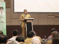 Ade Yasin: Membangun Suatu Daerah Dibutuhkan Sinergi dan Komunikasi Semua Pihak