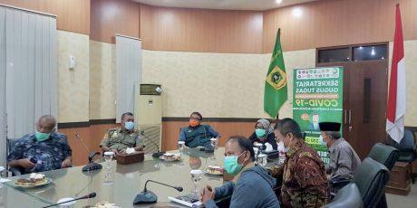Ade Yasin: Pemkab Bogor Akan Segera Ajukan Penerapan PSBB