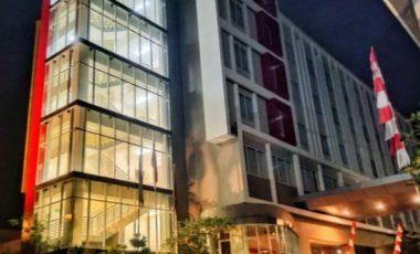 September Bahagia Bersama Hotel Horison Sukabumi Tetap Beroperasi di Masa Pandemi