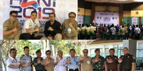 Peringatan HANI 2019 di Bogor, Kasat Narkoba Polres Bogor Ingatkan Deteksi Dini Bahaya Narkoba