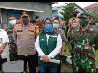 Ade Yasin Lepas Beras bagi Penerima Bantuan Sosial 6000 Ton dari Gudang Bulog Dramaga