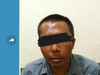 Anggota Polresta Bogor Kota Tangkap 2 Pelaku Pencurian Rumsong