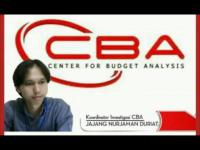 CBA: Beginilah, Cara Kemenkes Bermain Proyek