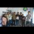 Sambangi IWO Indramayu, Ketua IWO Bogor Raya Cicipi Nasi Lengko, Kuliner Khas Indramayu