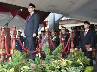 Wabup Bogor Pimpin Upacara Peringatan Hari Pahlawan
