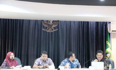 ASN dan Camat se Kabupaten Bogor Dikenalkan dengan Perbup Nomor 92 Tahun 2018
