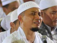 KH. Arifin Ilham Tutup Usia, akan Dimakamkan di Gunung Sindur Bogor