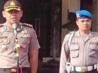 Kapolres Bogor : Tanamkan Sikap Disiplin Dalam Setiap Kegiatan