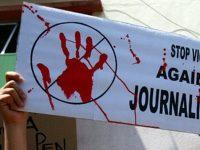 Kekerasan dan Intimidasi Terhadap Wartawan, Pelaku Diduga Komplotan Preman Bayaran Kades