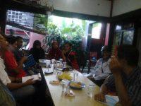 Tambah Kekompakan, Sekelompok Wartawan Bentuk Journalist Solidarity