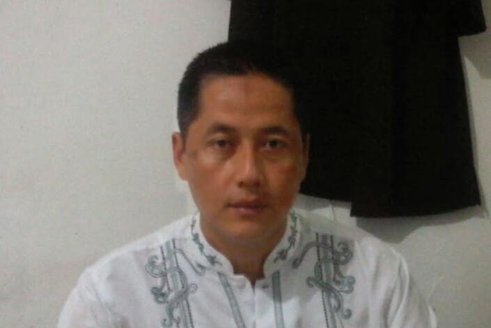 Purna Tugas, Sapturi Wijaya Siap Maju Lagi di Pilkades Cikarawang 2019
