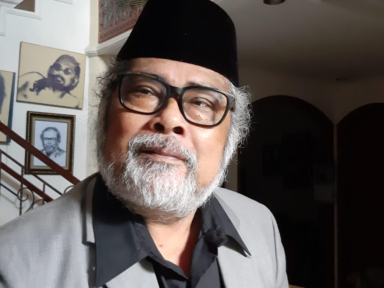 Arist Merdeka Sirait Desak Segera Tangkap dan Tahan Pelaku Pencabulan Balita di Bogor Selatan